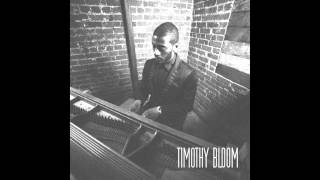 Timothy Bloom-Underneath My Skin
