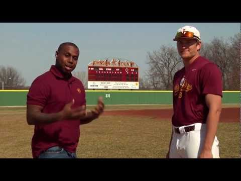 Cavalier Sports Report 3/1/12 Featuring Chad Shannon