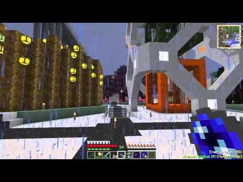 Minecraft 1.6.2 - Мультиверсум