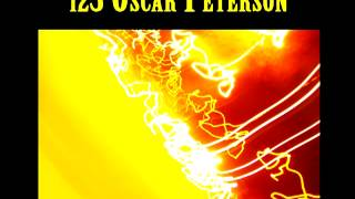 Oscar Peterson - Three O