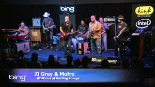 JJ Grey & Mofro - Hide And Seek (Bing Lounge)