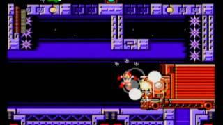 Mega Man 10 - Nitro Man
