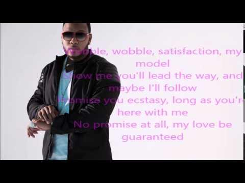 Wobble - Flo Rida (Lyric Video)