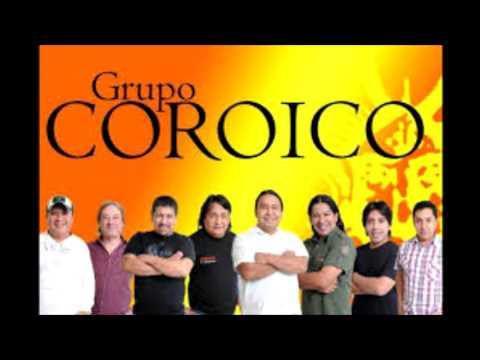 GRUPO  COROICO     CANTOR DE LA CALLE