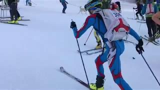 Campionati Italiani  Vertical   23-12-2017  Valdidentro