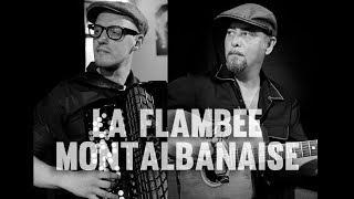 La contre-attaque du Jazz Musette ! –  Flambée Montalbanaise – Gus Viseur –