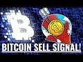 Bitcoin Sell Signal