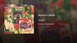 Mollusk's Mouth