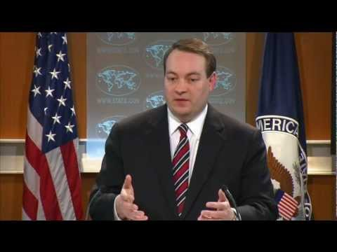 Daily Press Briefing: February 25, 2013