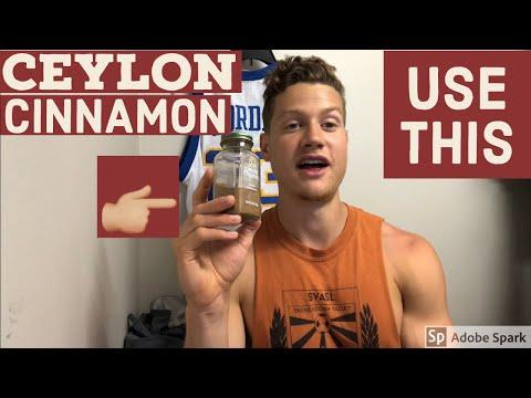 Ceylon Cinnamon Benefits vs Cassia Best Ceylon Cinnamon to Buy?