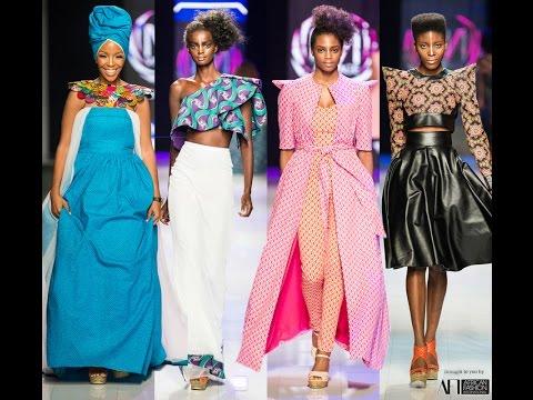 Top Billing features the fashion range of Mafikizolo singer Nhlanhla Nciza