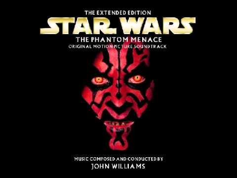 Star Wars (The Extended Edition) - The Senate Chamber