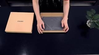Chuwi  Hi9 Air tablet -2K screen 4G LTE