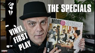 """The Specials """"More Specials"""" Vinyl First Play"""