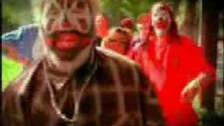 Insane Clown Posse The Mom Song