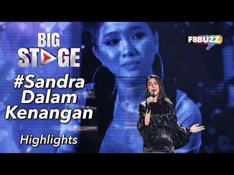 Konsert Tribute #SandraDalamKenangan • Highlights