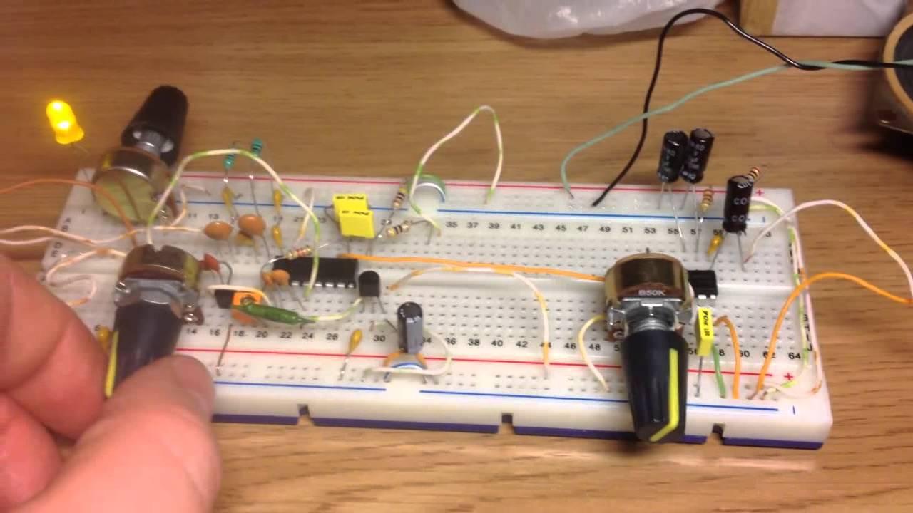 Простой радиолюбительский SDR-приёмник