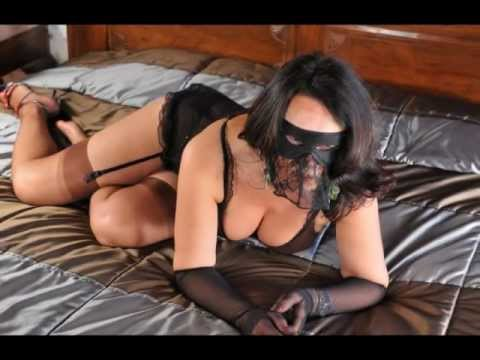 Nylon Super Hottie in Tight Black Catsuit from YouTube · Duration:  3 minutes 2 seconds