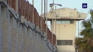 الأسرى في سجون الاحتلال يعلقون إضرابهم (15-4-2019)