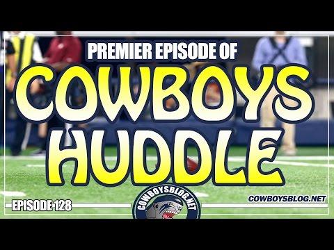 Cowboys Huddle Premier Episode