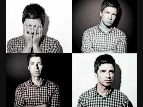 Noel Gallagher - It makes me wanna cry