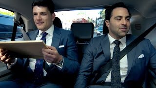 The interviews begin - The Apprentice 2014: Series 10 Episode 11 Preview - BBC One