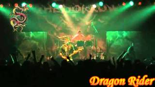 The Sorrow - Saviour, Welcome Home (live)(Dragon Rider)