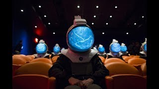 Неизвестная планета земля. 2 серия в 1080. Фильм от National Geographic c Уилл Смитом