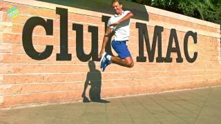 Club Mac Alcudia Majorca, experts in all inclusive family fun!