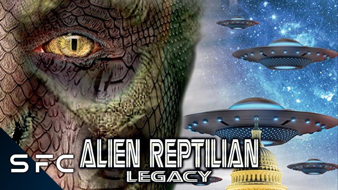 Download Alien Reptilian Legacy | Reptilians Living On Earth Documentary