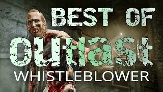 Gronkh - BEST OF: Outlast: Whistleblower