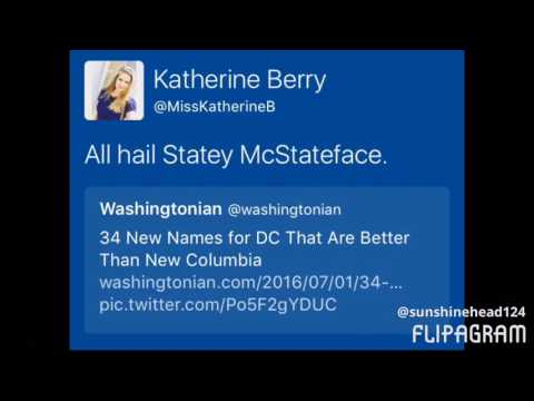D.C. 51st state?