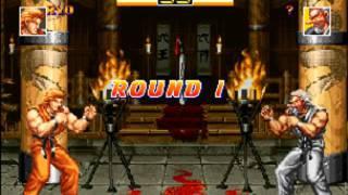 Art of Fighting / Ryuuko no Ken - Hardest  Difficulty - Part 2/2
