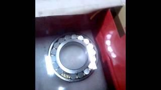 Roller Bearing Inspection