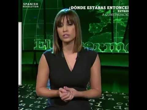 Reflexión Sandra Sabatés juicio La Manada. El Intermedio. La Sexta. thumbnail