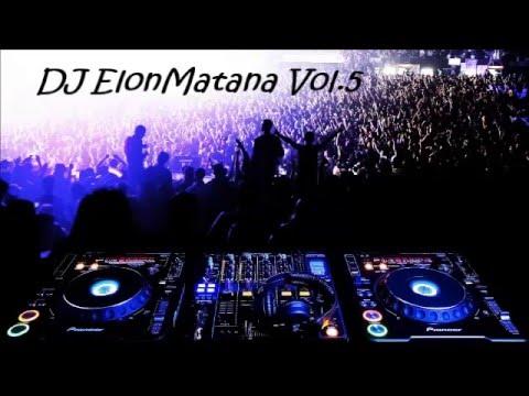 ♫ dj elon matana hits of 2016 vol 8 ♫ *hd 1080p* youtube.