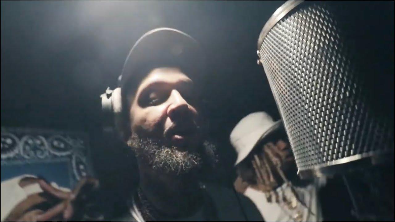 Dae Dot - Gang With Me Ft. Joe Peshi, Rimpau - (Official Music Video) Directed by SpookyFilmz