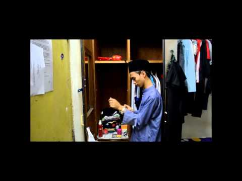 Video Integriti 'SLEEPING BEAST'