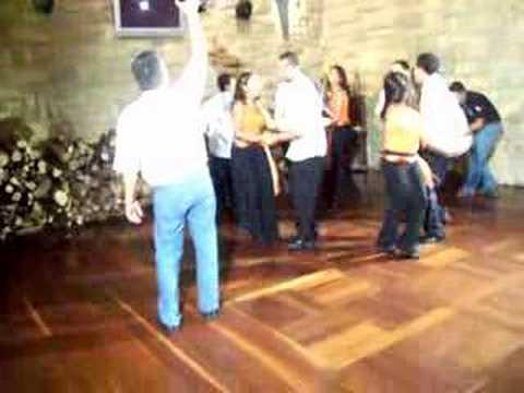 Rueda de casino de caracas dance company - grupo novel