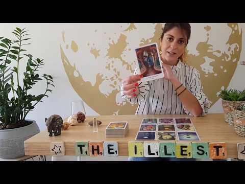 Leo - 'The Karma' - The May/June Tarot Reading