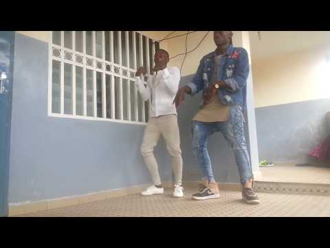 Wizkid ft Vybz - Wine to the top (Dance video) [Performed by Drimz-Tak]
