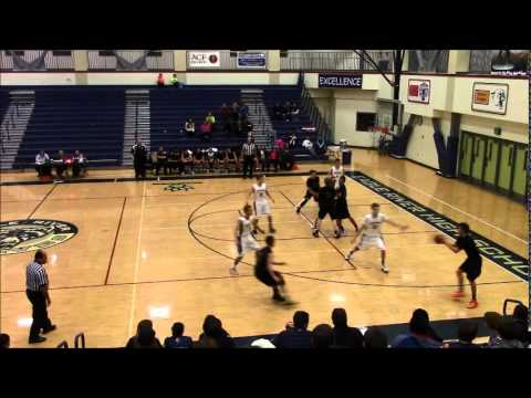 South Anchorage vs Eagle River Basketball
