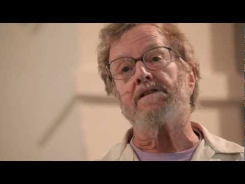 Beyond scapegoating: Arthur Colman at TEDxPrinceAlbert