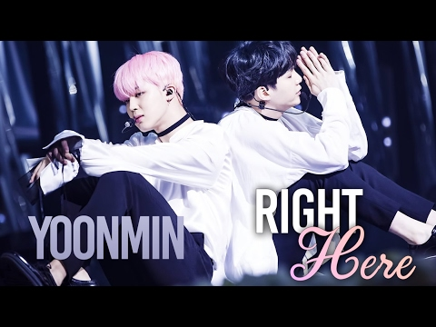 [FMV]Yoonmin||Right Here