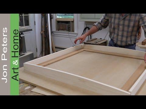 Make a Convex Frame