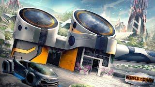 Call of Duty: Advanced Warfare - Part 4: Fission (1080p FullHD \ 60 fps) [Gameplay Walkthrough]
