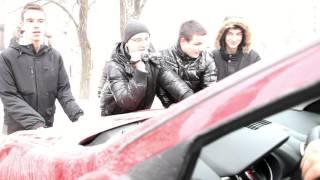 СтопХамСПб  - Большой молодец