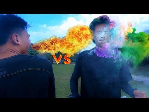 TRICK vs HUKUMAN !! (Kamu Wajib Coba)