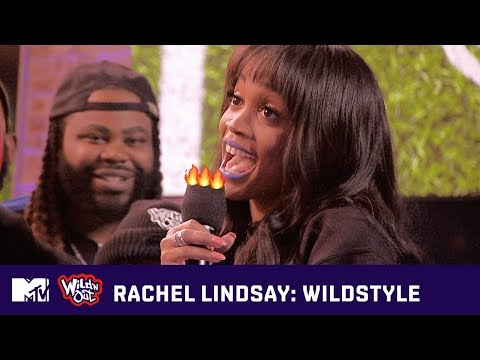 Bachelorette Rachel Lindsay Isn't Afraid To Roll w/ the Homies | Wild N Out | #WildStyle