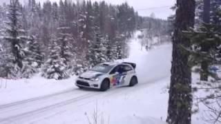 Rally Sweden 2013 Vargåsen ss4